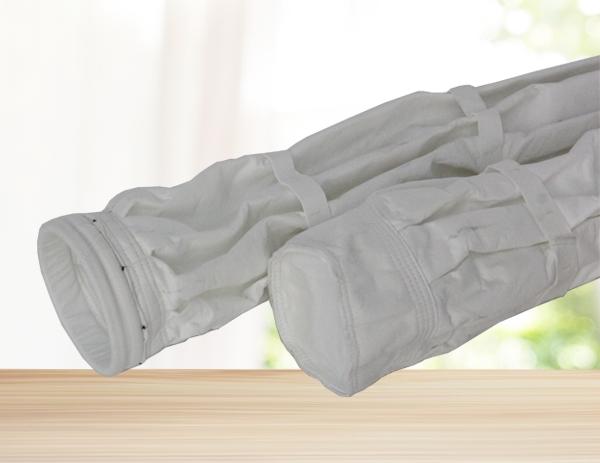 褶皱除尘布袋