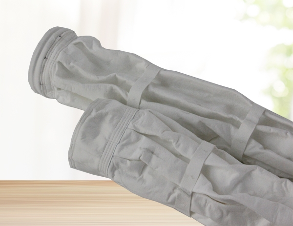 褶皱除尘布袋厂家
