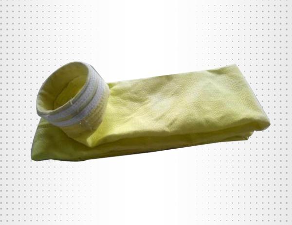 高质量氯美斯布袋