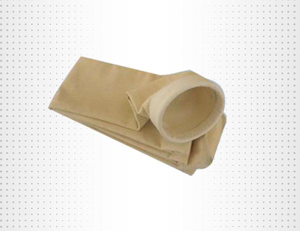 陕西美塔斯针刺毡除尘布袋
